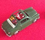 CLUB DINKY FRANCE MODEL No. CDF43 NOEL 2006 ( FATHER CHRISTMAS MODEL )